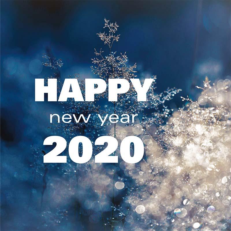 Zakelijke kerstkaart 2020 K03